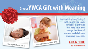 YWCA Gift With Meaning