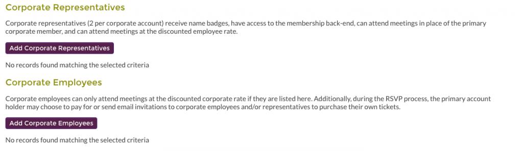 manage-corporate-representation